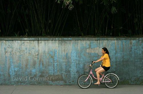 ChengduVélo