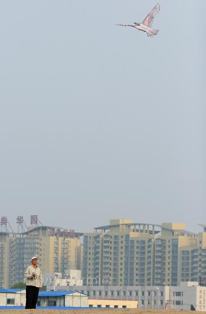 PékinCerfVolant