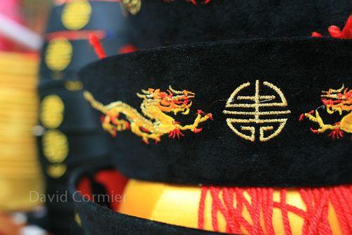 PékinChapeau