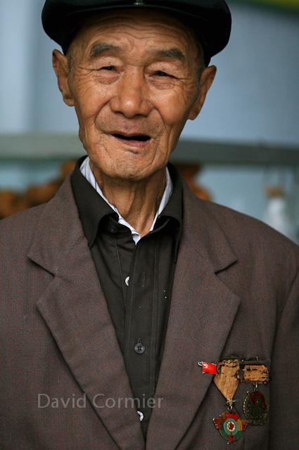 PékinMédaillé