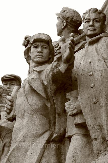 PékinMausolée
