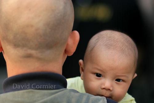 Macao-bébé