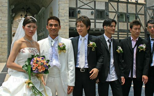 Macao-mariage